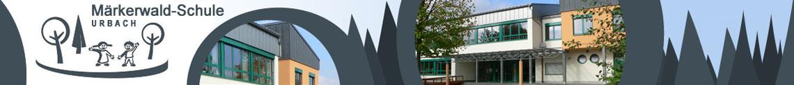 Märkerwald-Schule Urbach